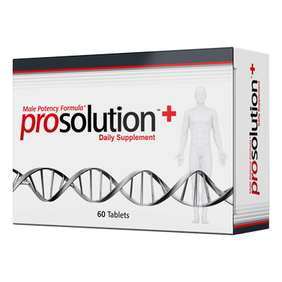 prosolution male enhancement